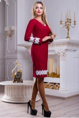 Платье 2454