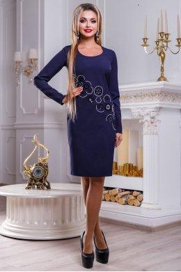 Платье 2456
