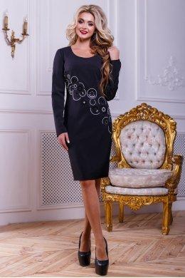 Платье 2458
