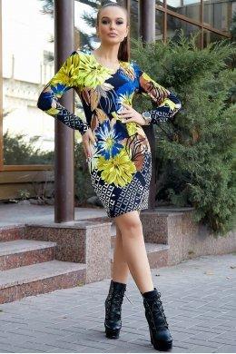Платье 3765