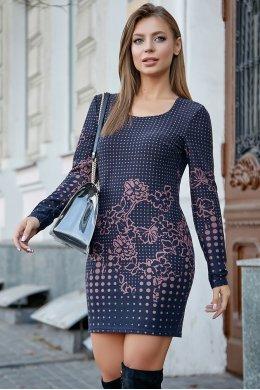Платье 3770