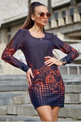 Платье 3771