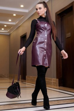 Платье-сарафан 3946