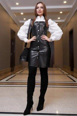 Платье-сарафан 3947