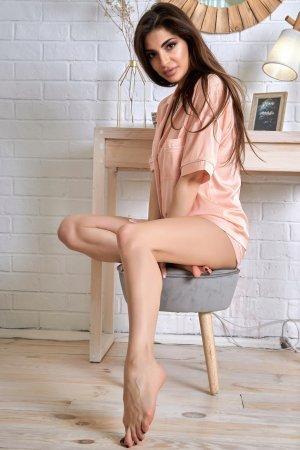 Пижама 4087