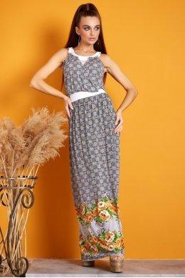 Платье 0935