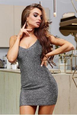 Платье 4384