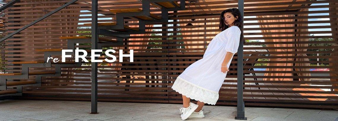 «reFRESH»