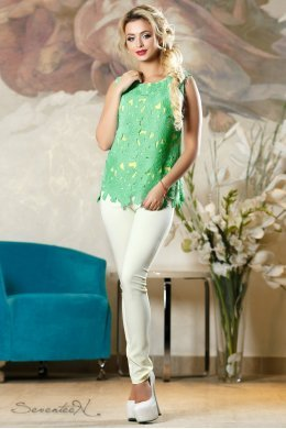 Блуза 2158