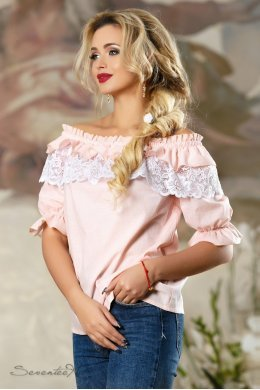 Блуза 2163