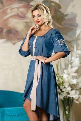 Платье 2187