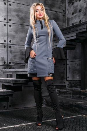 Платье 2419