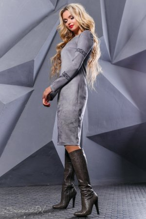 Платье 2423